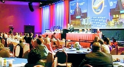 全米市長会議