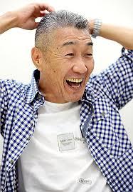 松元ヒロさん